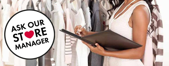 Retail Store Manager Fes la Bossa
